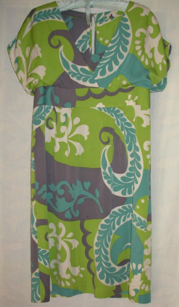 Suknie i sukienki Jedwabna sukienka Boden 40