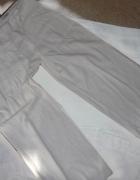 rozm 44 46 XXL XXXL NEXT NOWE spodnie ciążowe rybaczki OD 1 TYG...