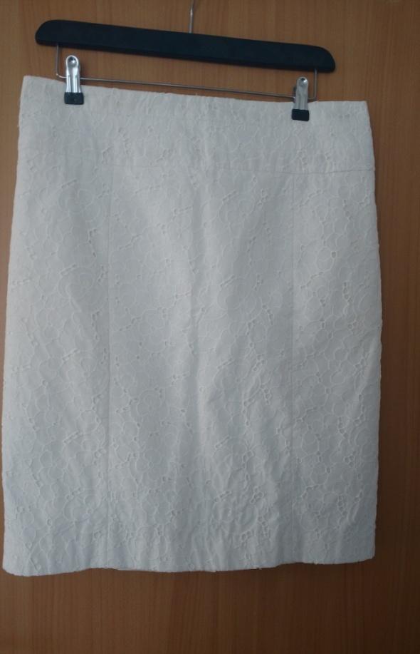 spódnica ażurowa H&M rozmiar 46...