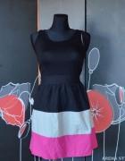 921 tammy sukienka rozkloszowana 38