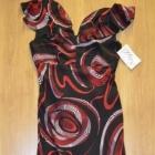 SZYK ELEGANCKA Sukienka rozmiar 36