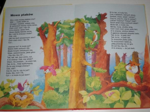 Julian Tuwim Najpiękniejsze Wiersze Dla Dzieci W Zabawki
