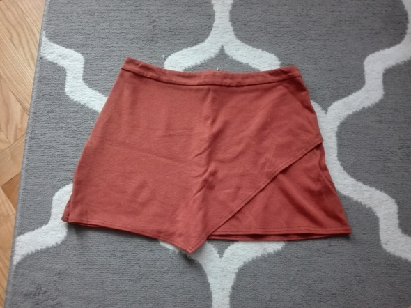 Spódnica brąz New Look