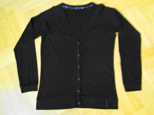 Sweter właściwie nowy dobra jakość XL czekoladowy...
