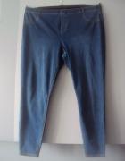 spodnie jeansy leginsy...