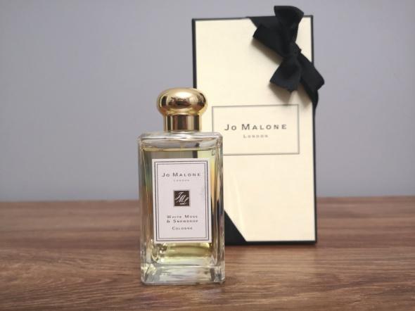 Perfumy Jo Malone London White Moss & Snowdrop 100ml...