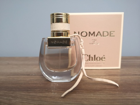 Perfumy Chloe Nomade Eau de Toilette 30ml...