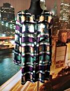 mes fashion collection sukienka koszulowa kratka 36 38...