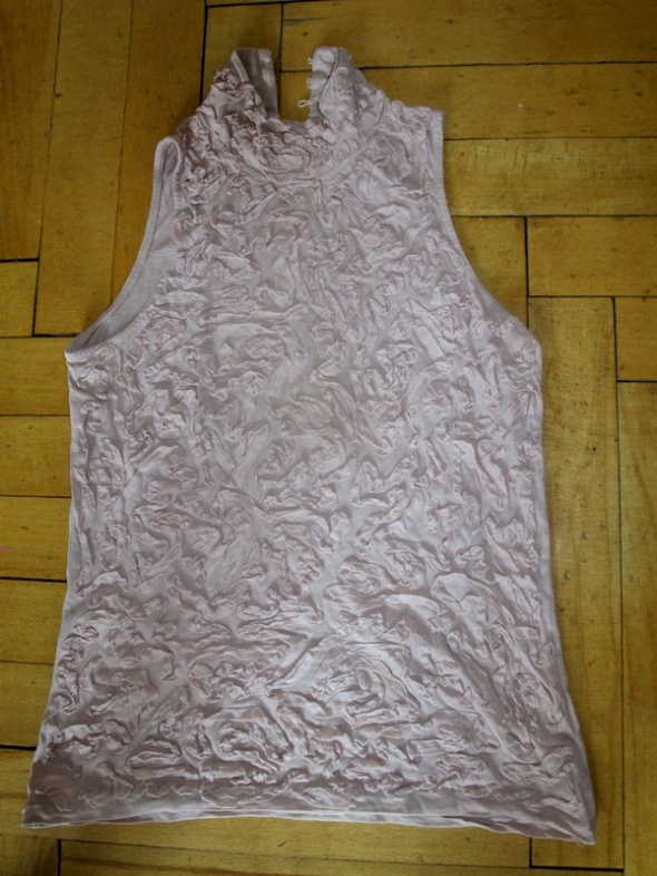 Zara Collection elegancki top bluzka M...