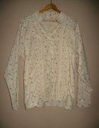 New Look Inspre bluzka plus size XXXL rozm 48...