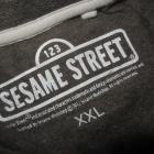 Ulica Sezamkowa t shirt plus size XXL 2XL