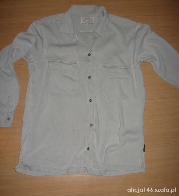 Armani bluzka koszulowa...