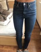 Wyprzedaż nowe jeansy hm...