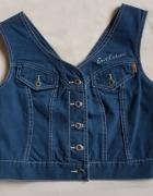 Kamizelka Easy Jeans rozm S...