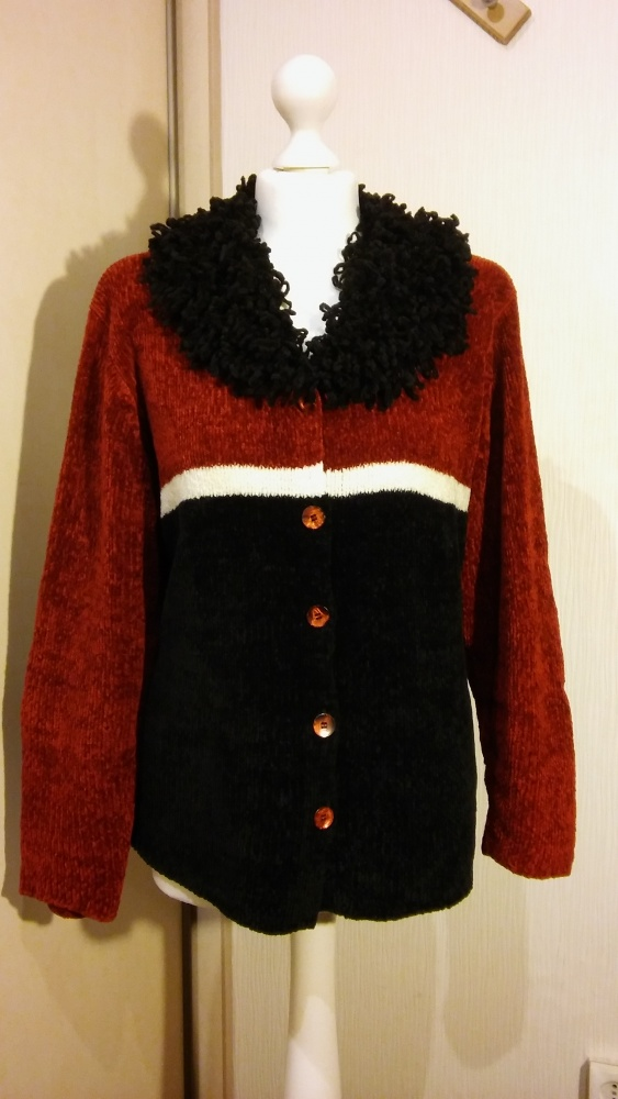 sweter elegancki...