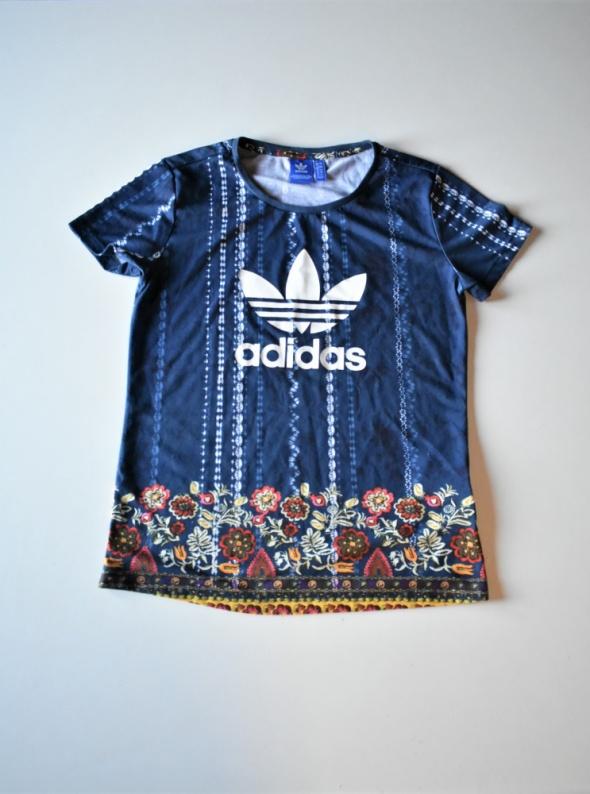 Adidas Originals Cirandeira Multicolor rozmiar 38 M trefoil sta...