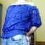 Niebieska hiszpanka