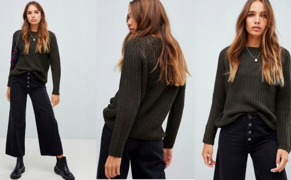 Nowy sweter ONLY 40 L