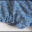 Tunika niebieska w kwiatki mgiełka Atmosphere 38 M