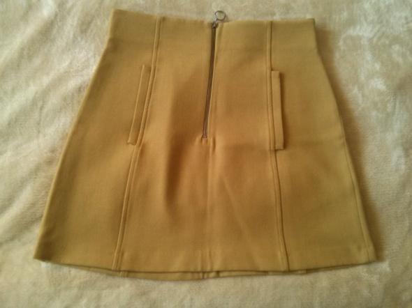 zielona spódniczka M&S