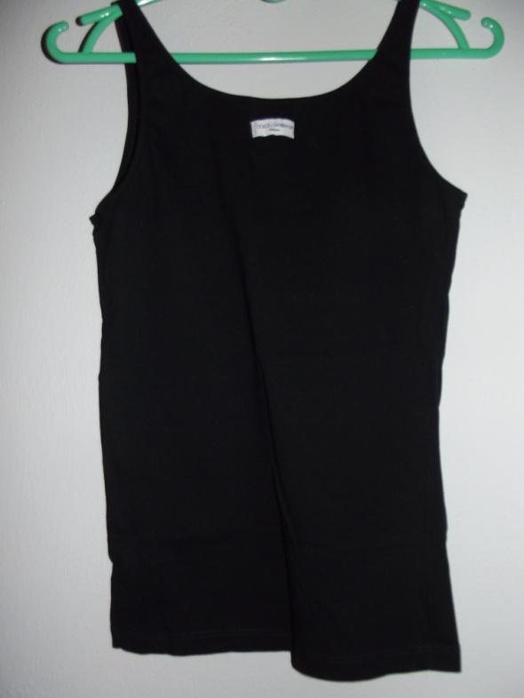 bluzka na ramiączkach Dolce& Gabanna