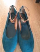 Damskie buty Tods...