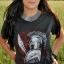 koszulka z rycerzem