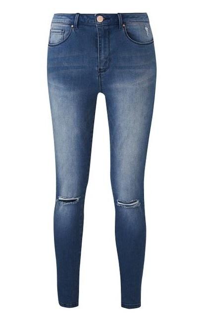 SimplyBe spodnie damskie Chloe 14...