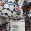 Zwiewna bluzka na ramiączkach r około S