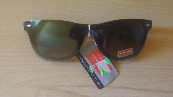 okulary przeciwsłoneczne świetne nowe