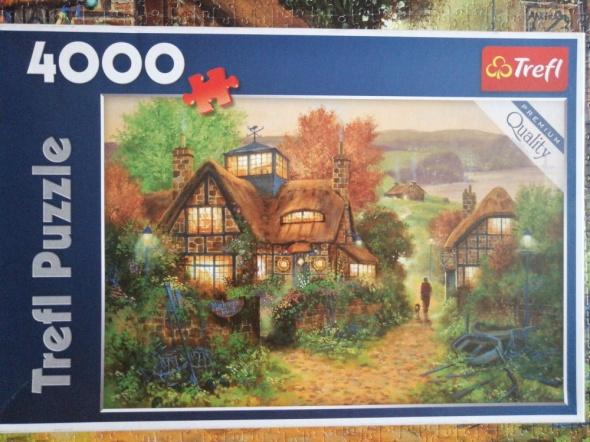 Puzzle 4000