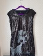 Sukienka Donna Karan...