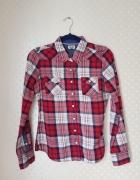 Tommy Hilfiger koszula w kratę...