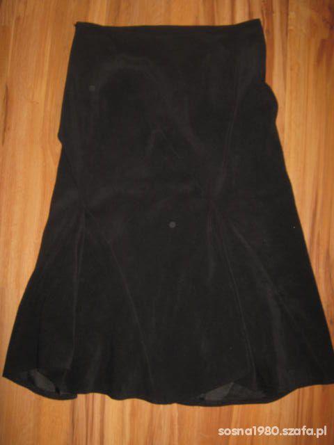ASYMETRYCZNA Elegancka spódnica NEXT