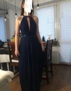 Sukienka długa maxi TFNC 42 xl...