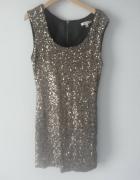 Sukienka mini...