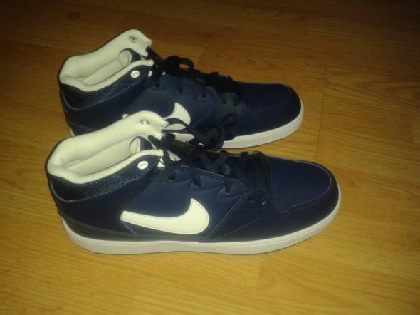 Męskie buty Nike...