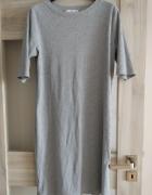 siwa sukienka midi ołówkowa mango 40 42...
