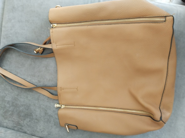 duża torba a4...