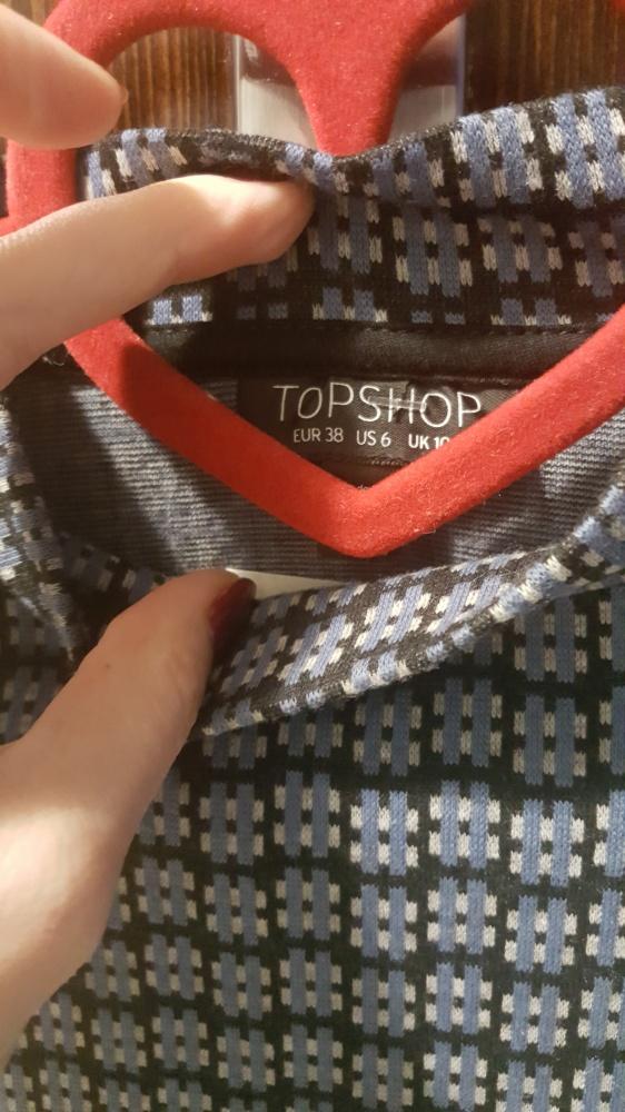 Croptop Top Shop