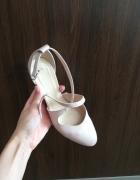 Buty ślubne taneczne KOTYL