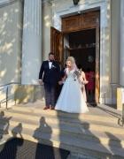 Suknia ślubna 4042...