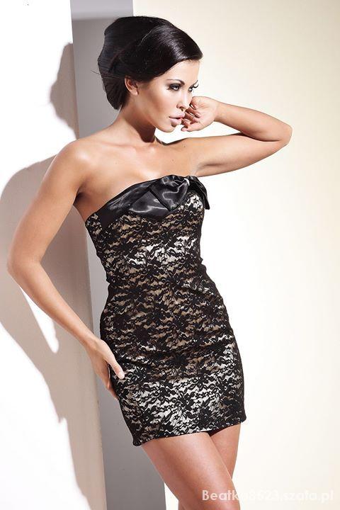 Suknie i sukienki Sukienka wieczorowa
