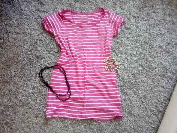Tunika sukienka marki Esmara w rozmiarze M