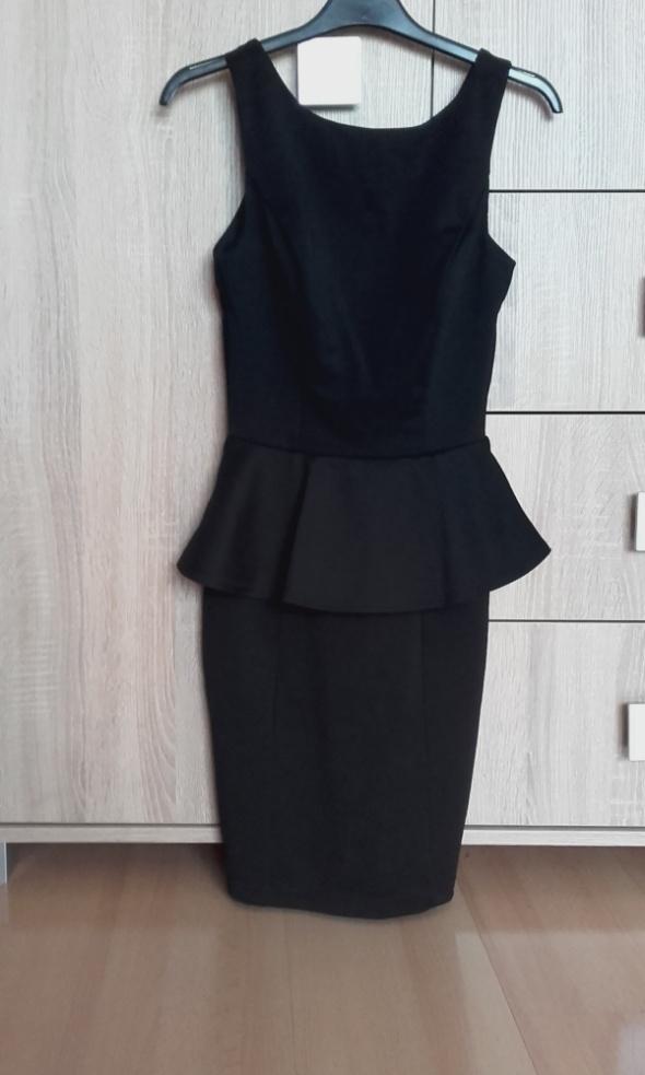 Czarna sukienka Atmosphere xxs xs...