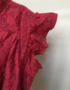 Sukienka jedwabna DKNY 10lat...