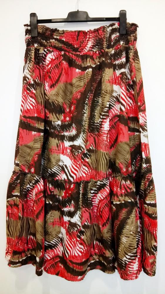 Spódnice gługa spódnica letnia George 46