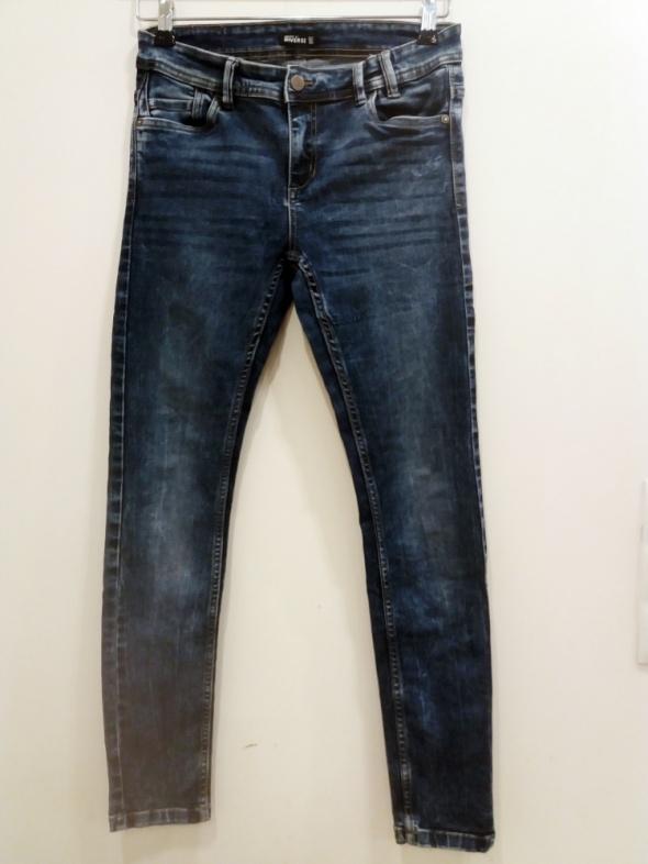 Spodnie spodnie dżinsy Diverse 36