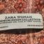 Sukienka koszulowa szmizjerka Zara Woman