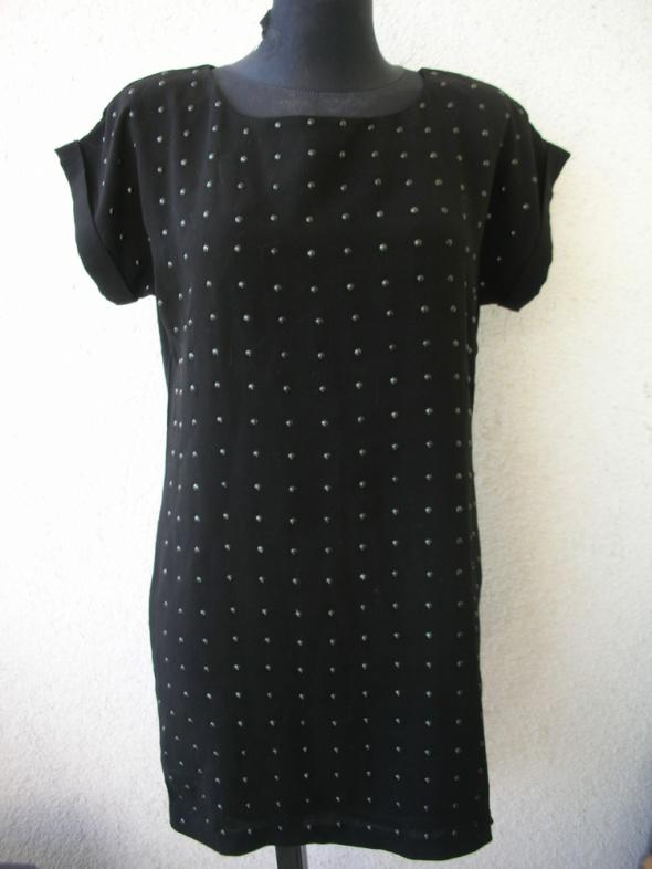 Sukienka czarna r S...